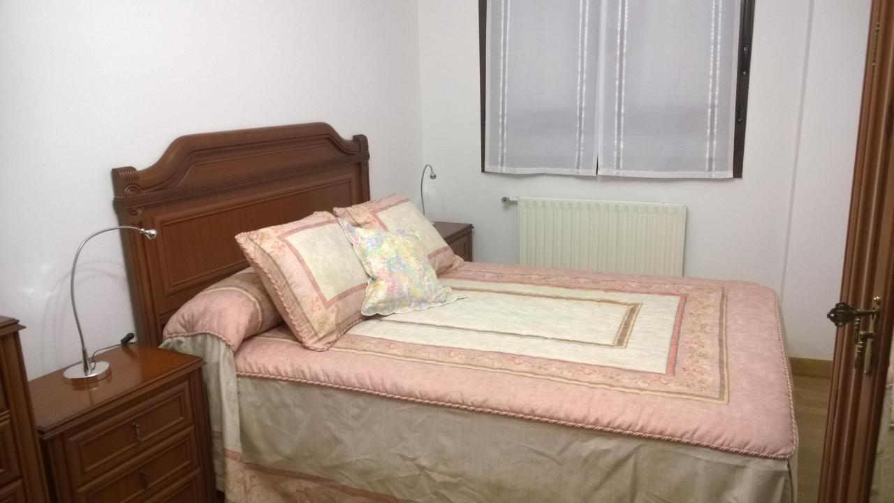 Apartamentos en alquiler Oviedo, Asturias