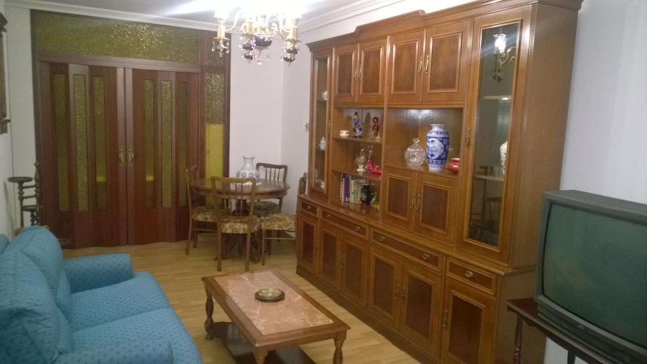 Alquiler de habitaciones Oviedo, Asturias