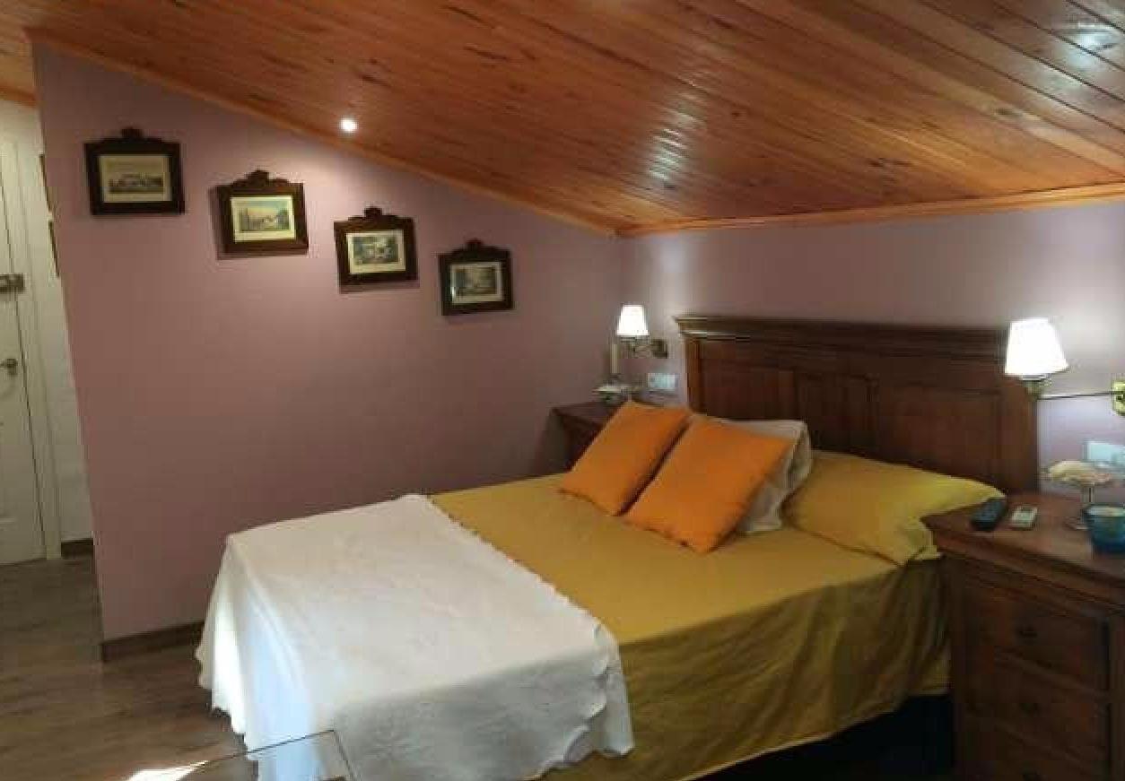 Apartamento barato para vacaciones Pegalajar, Jaén
