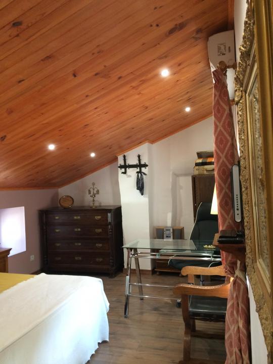 Habitaciones en alquiler Pegalajar, Jaén