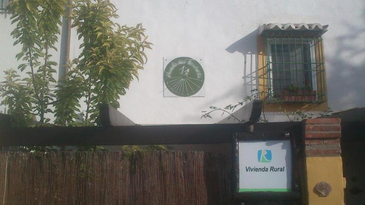 Casas vacacionales Pegalajar, Jaén