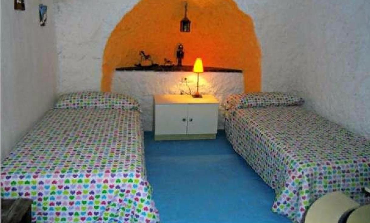 Apartamento barato para vacaciones Fontanar, Jaén