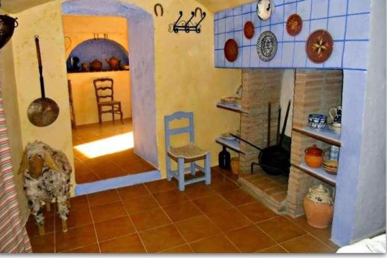 Casas en alquiler Fontanar, Jaén