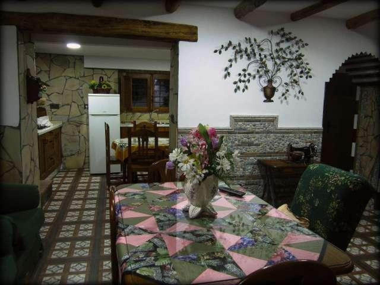 Apartamento vacacional Castillo de Locubín, Jaén