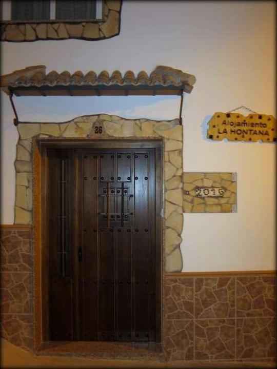 Casas en alquiler Castillo de Locubín, Jaén