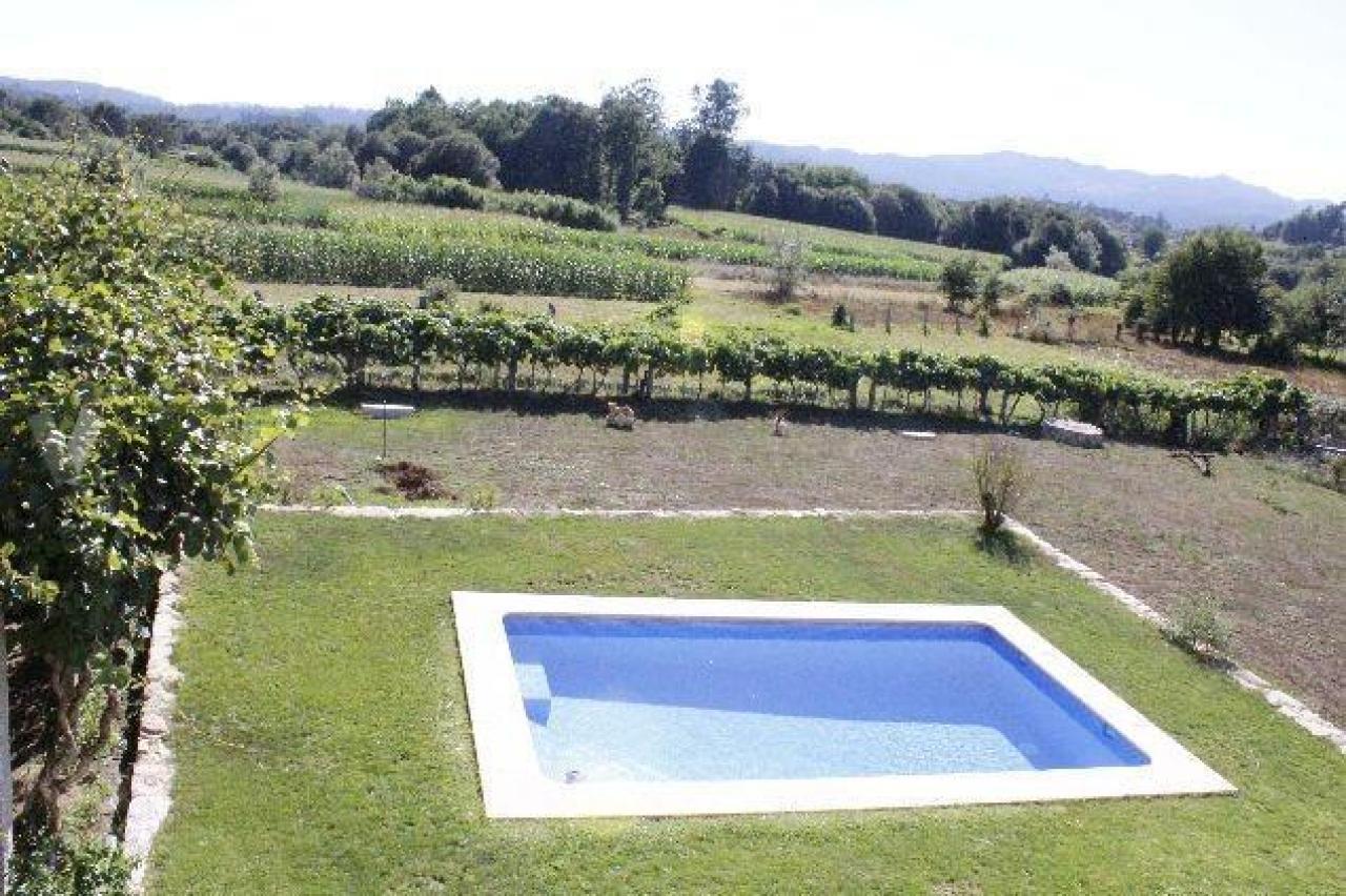 Alquiler de habitaciones Fornelos, Pontevedra