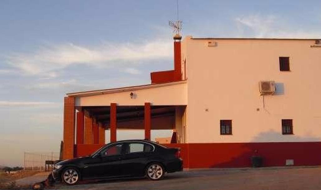 Alquiler habitación El Bosque, Cádiz