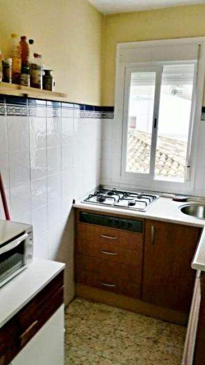 Alquiler de habitaciones El Bosque, Cádiz