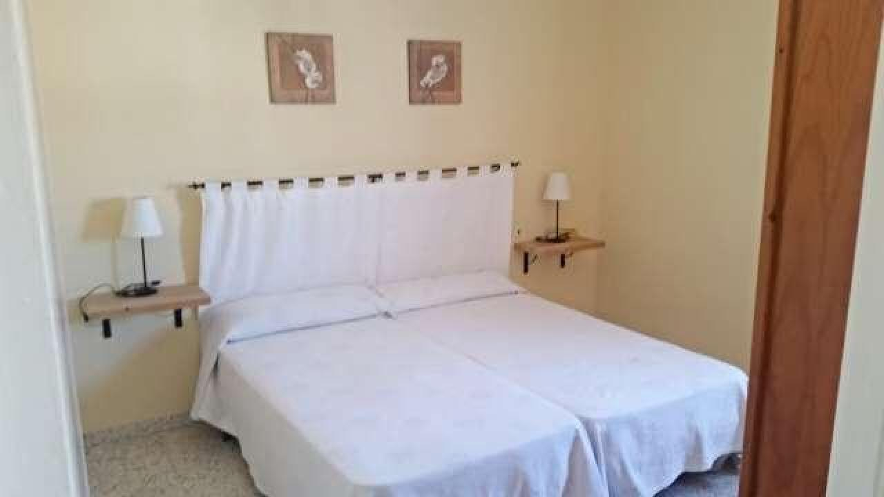 Apartamento para vacaciones El Bosque, Cádiz