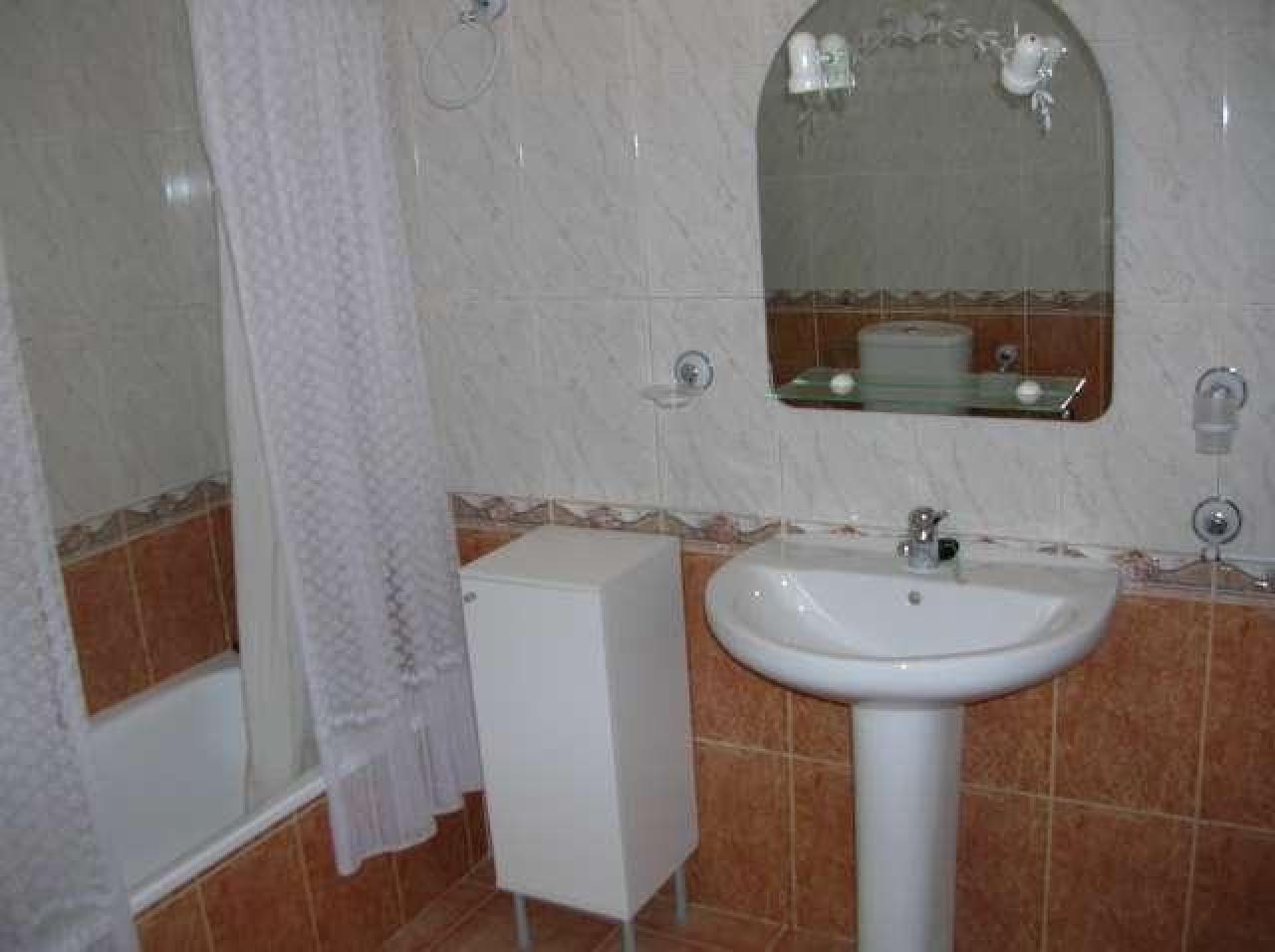 Apartamento barato para vacaciones Algodonales, Cádiz