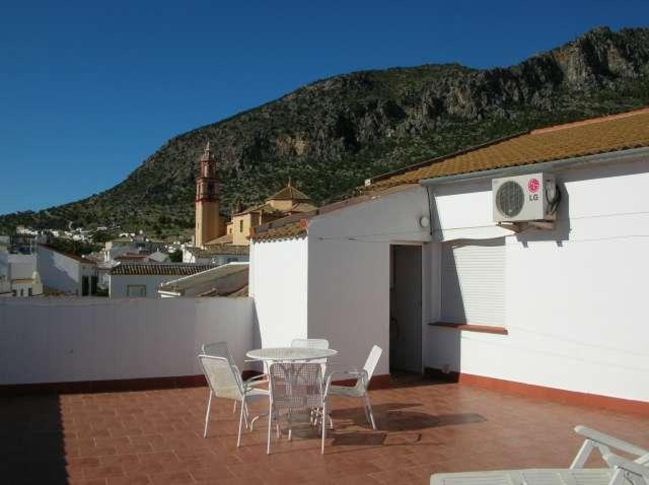 Casas en alquiler Algodonales, Cádiz