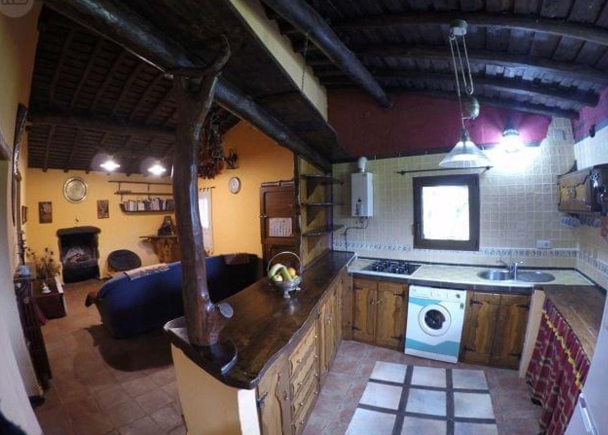 Apartamento vacacional Malpartida de Plasencia, Cáceres