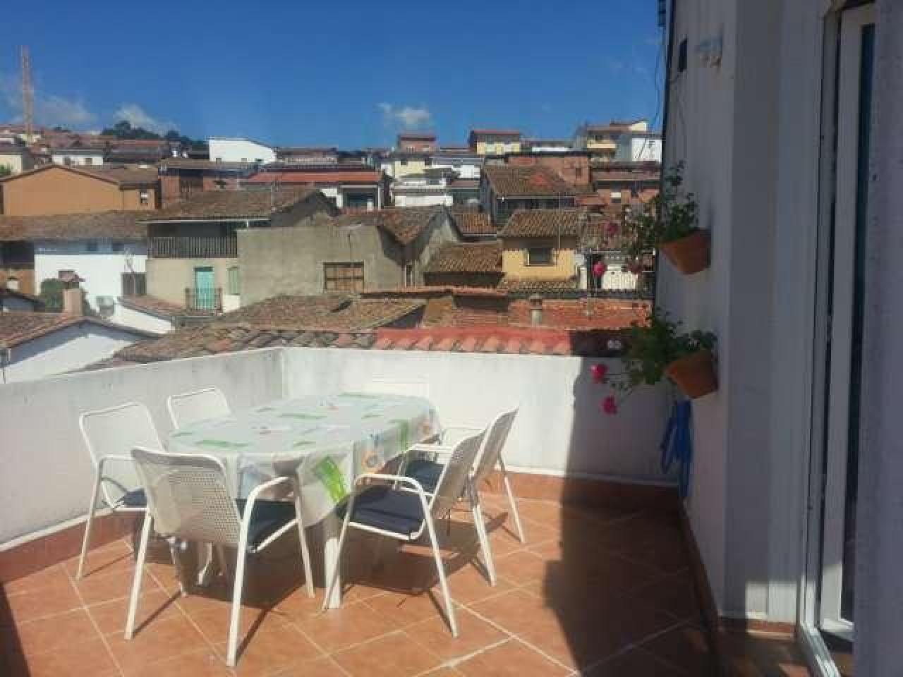 Alquiler apartamento playa Madrigal de la Vera, Cáceres