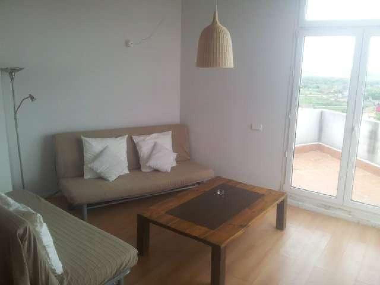 Apartamento para vacaciones Madrigal de la Vera, Cáceres