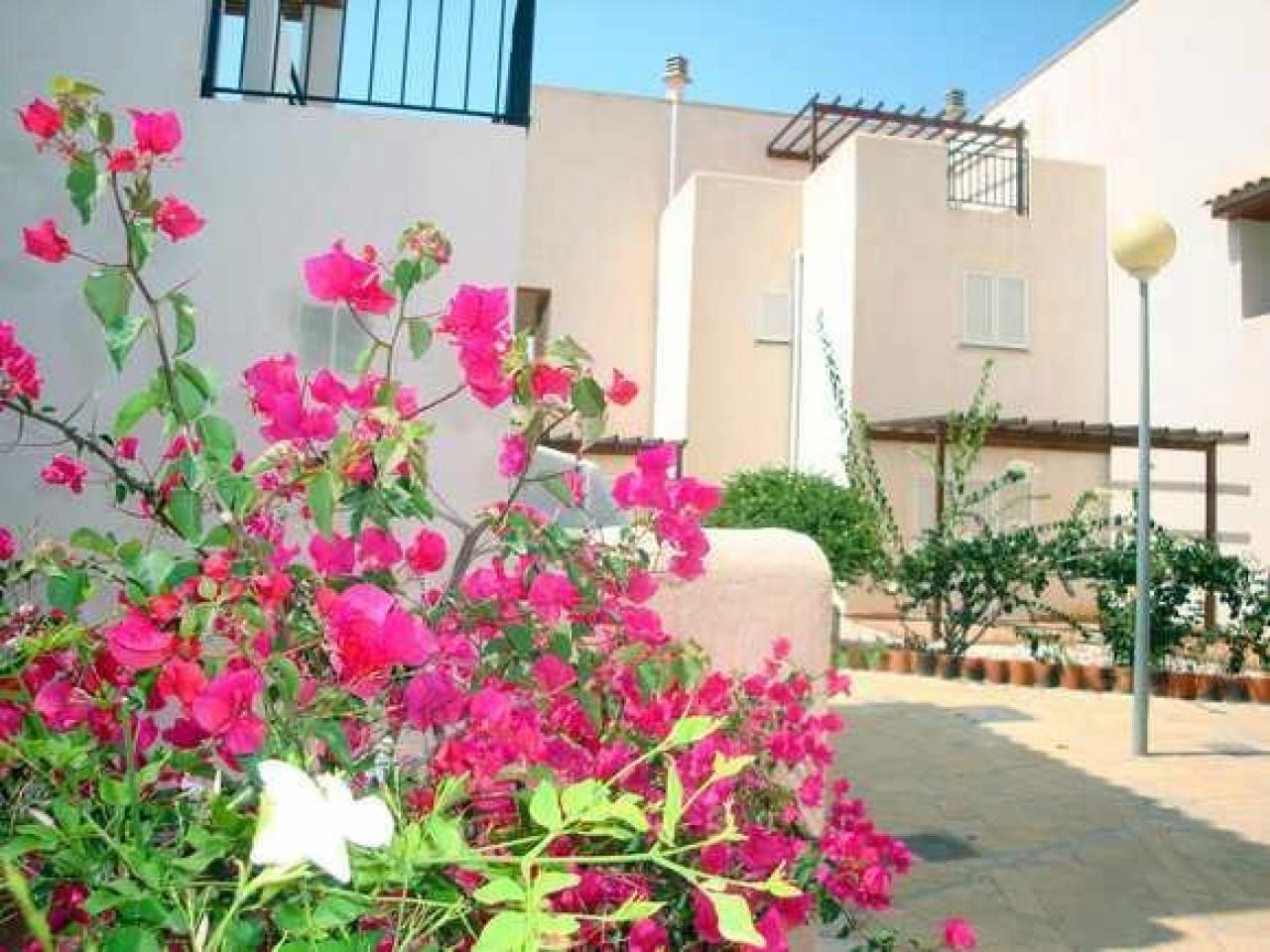 Alquiler vacaciones en Vera, Almería