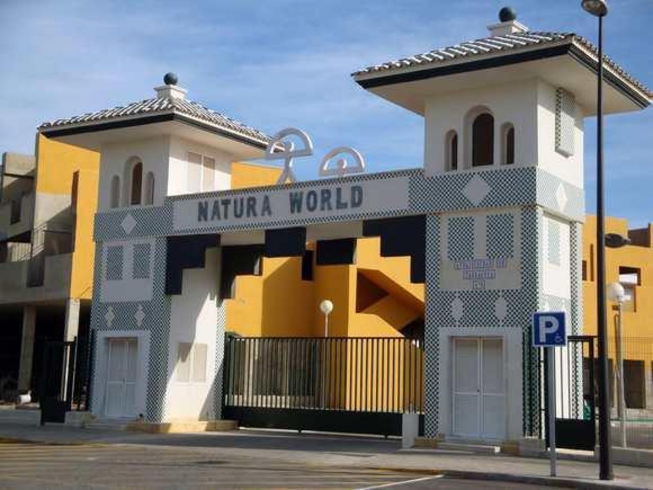 Alquiler vacacional en Vera, Almería