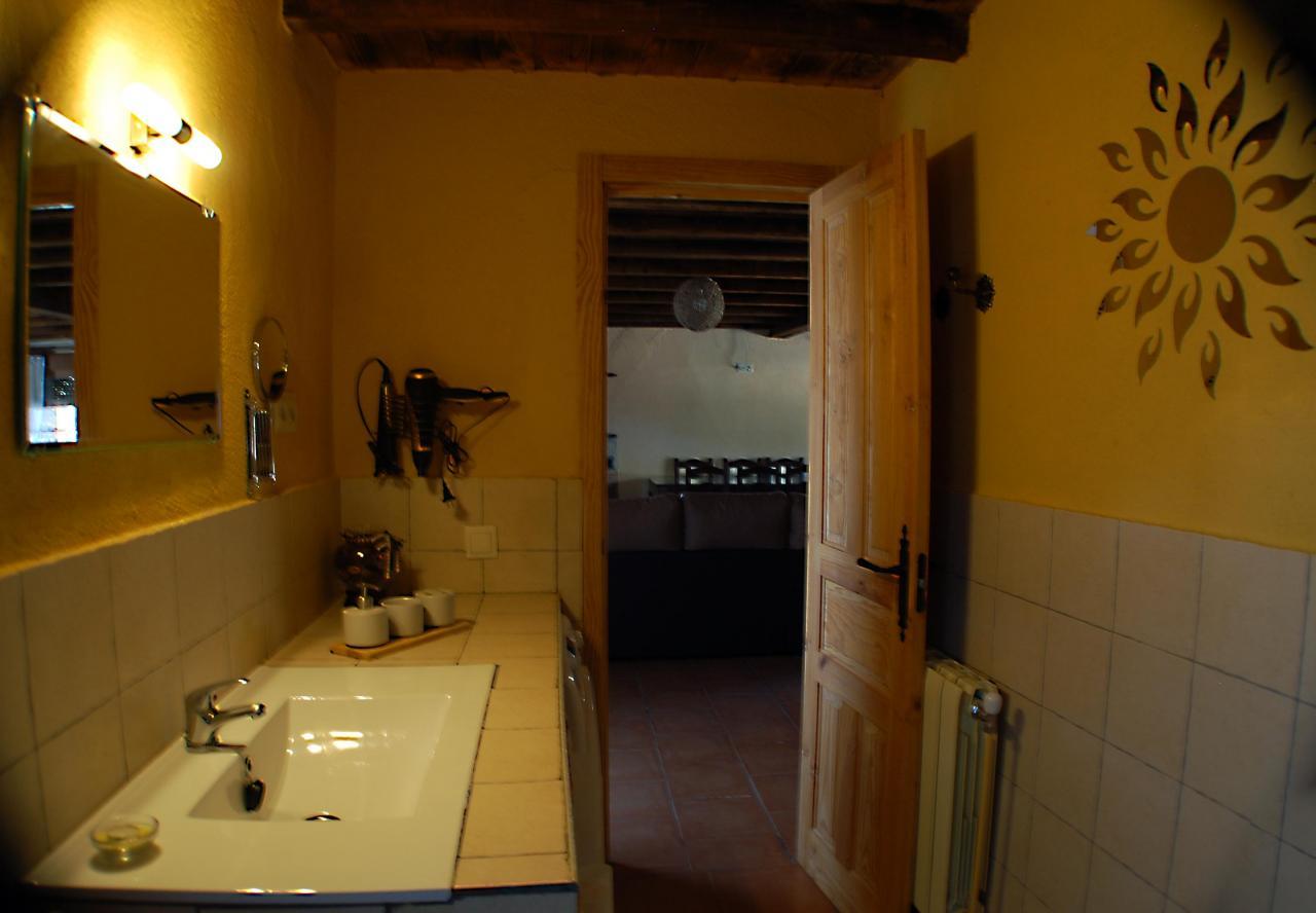 Apartamento vacacional Guijo de Santa Bárbara, Cáceres