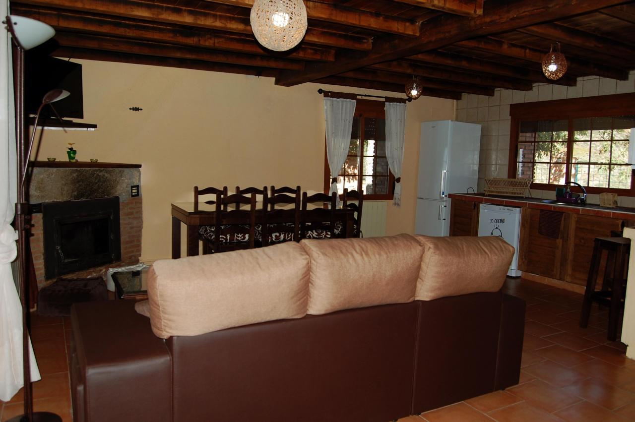 Alquiler de habitaciones Guijo de Santa Bárbara, Cáceres