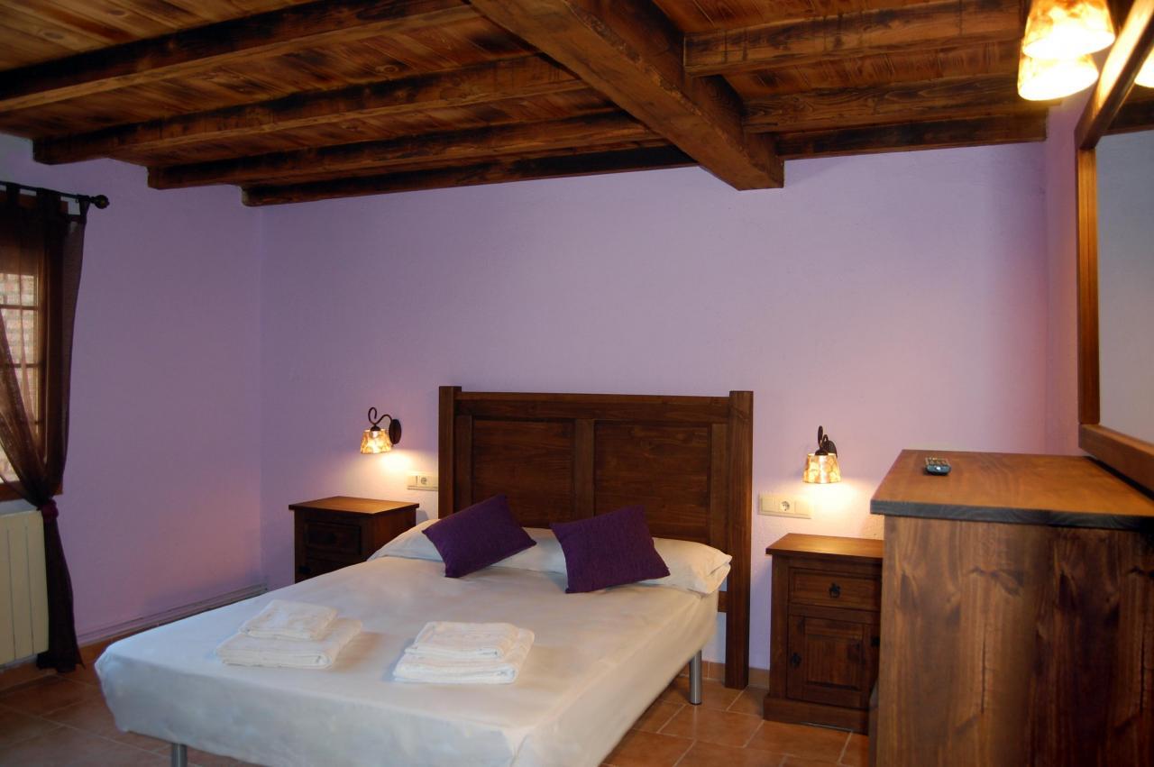 Habitaciones en alquiler Guijo de Santa Bárbara, Cáceres