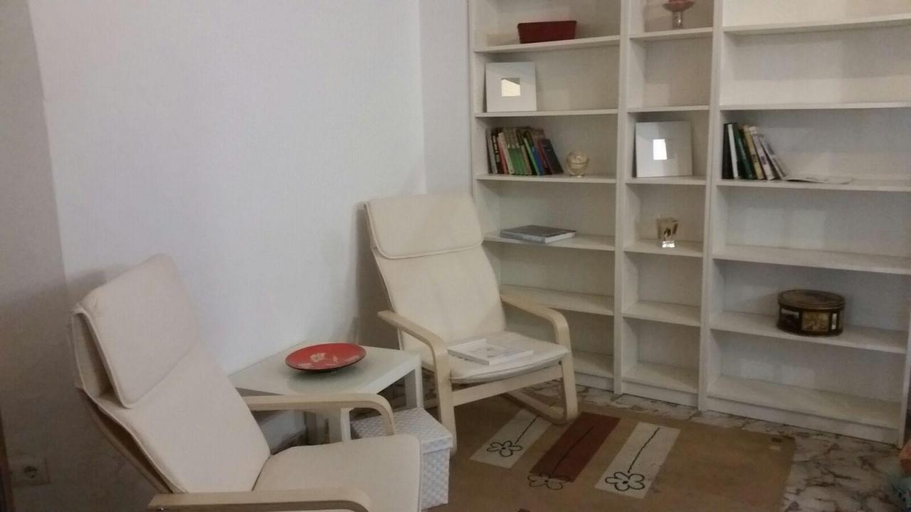 Alquiler de apartamentos Aracena, Huelva