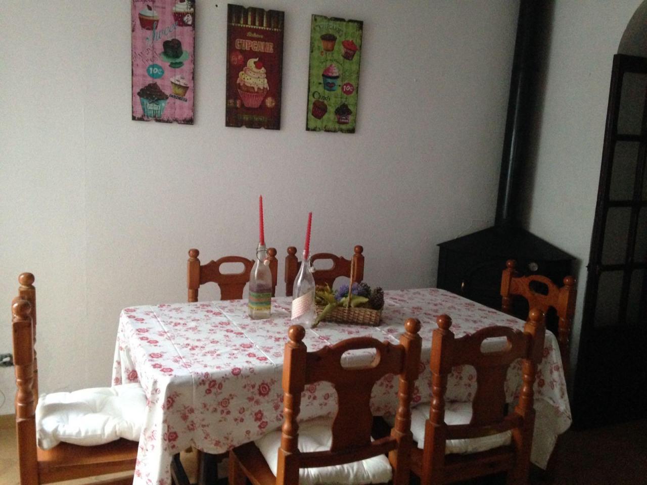 Apartamento barato para vacaciones Aracena, Huelva