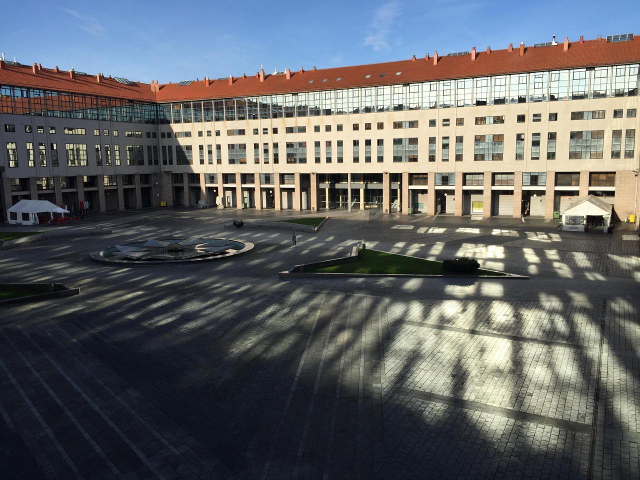 Alquiler vacacional en Santiago de Compostela, La Coruña