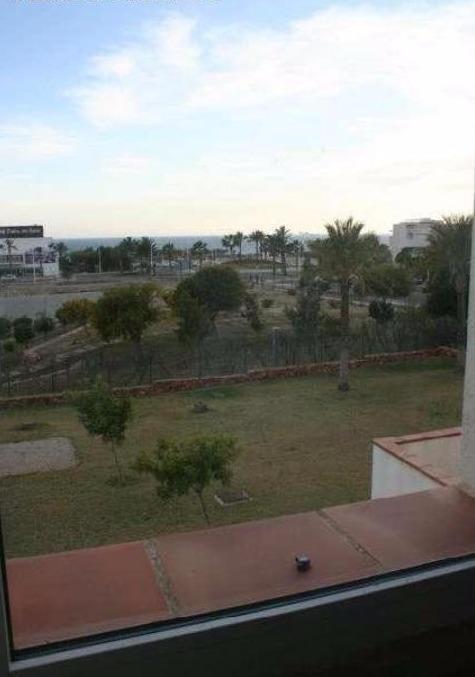 Apartamento para vacaciones La Fabriquilla, Almería
