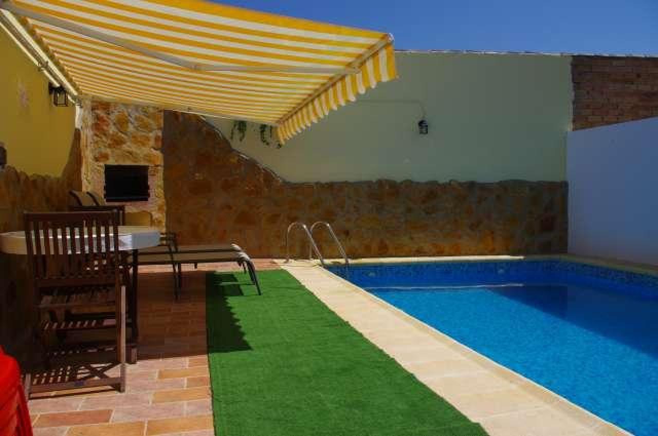 Alquiler de habitaciones El Gastor, Cádiz