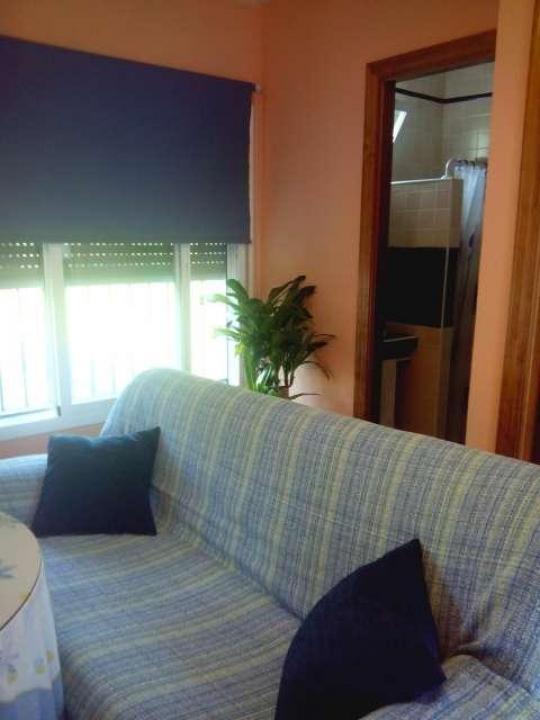 Apartamento para vacaciones El Gastor, Cádiz