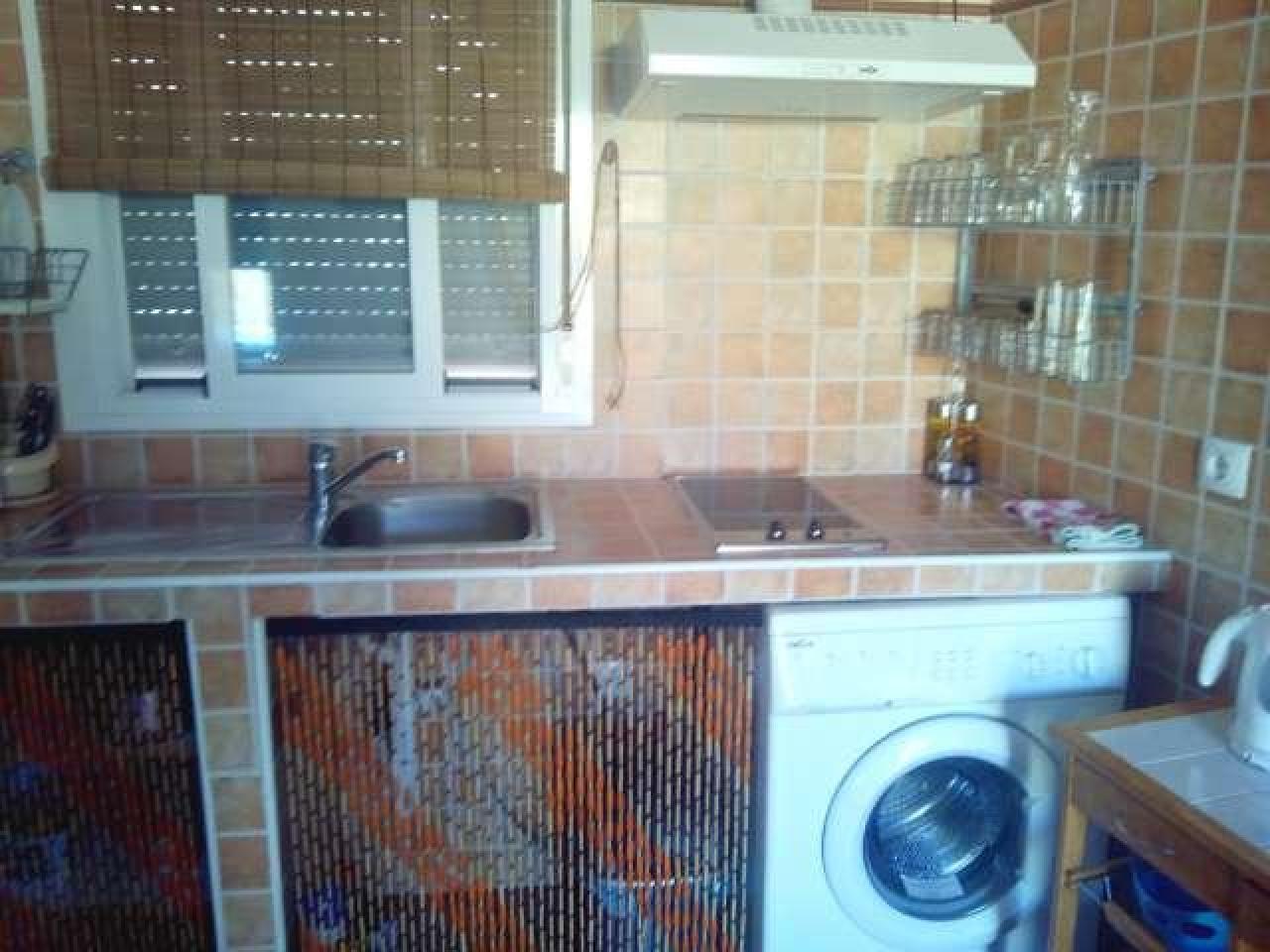 Apartamento barato para vacaciones El Gastor, Cádiz