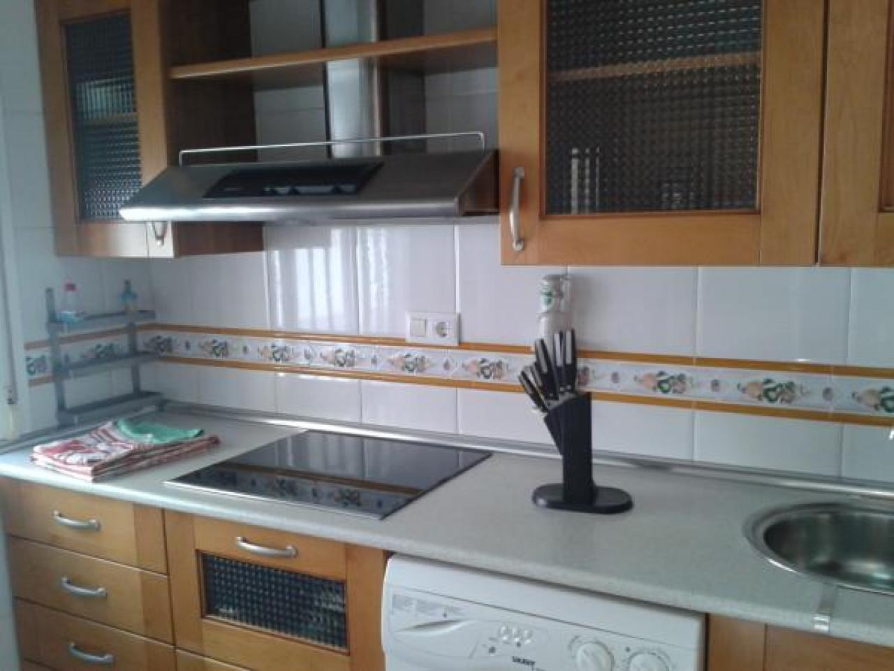 Apartamento para vacaciones San José, Almería