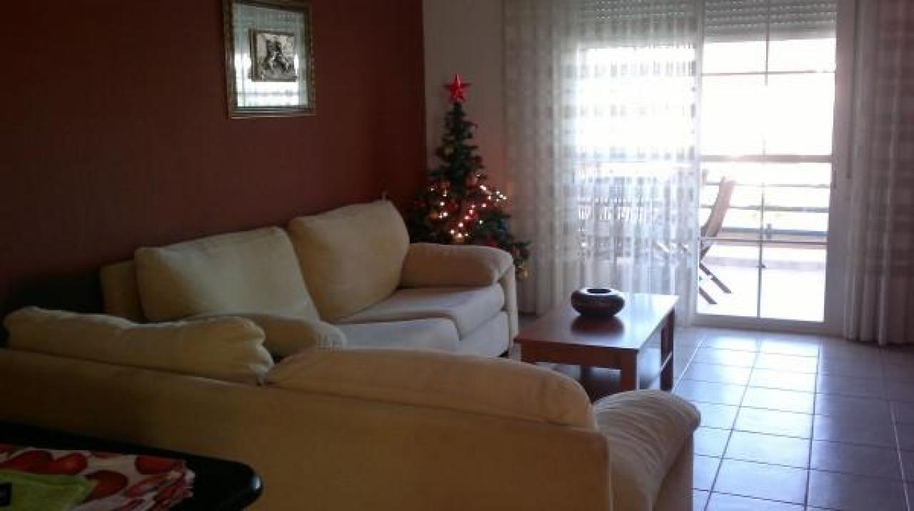 Apartamento vacacional San José, Almería