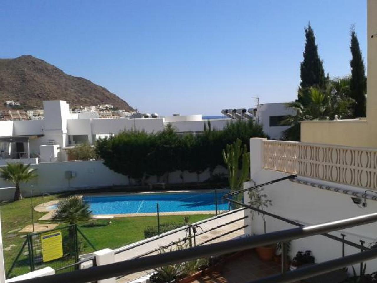 Apartamento barato para vacaciones San José, Almería