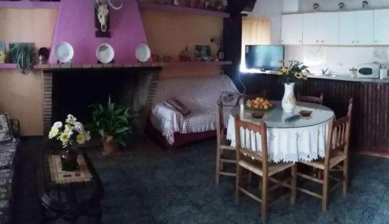 Alquiler habitación El Gastor, Cádiz