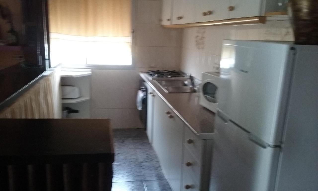 Alquiler apartamento playa El Gastor, Cádiz