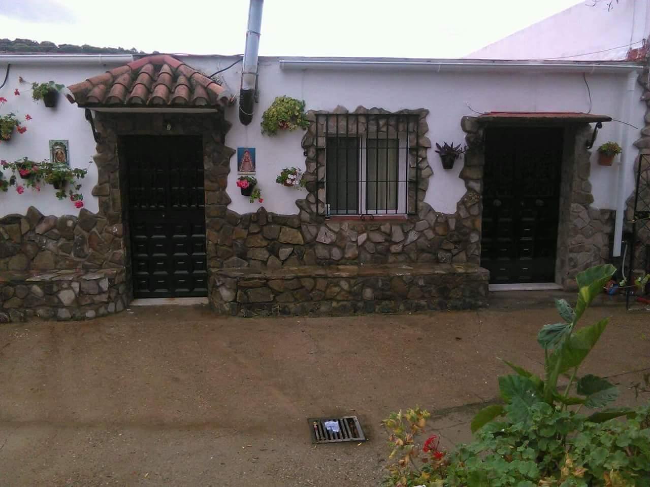 Apartamento barato para vacaciones Alcalá de los Gazules, Cádiz