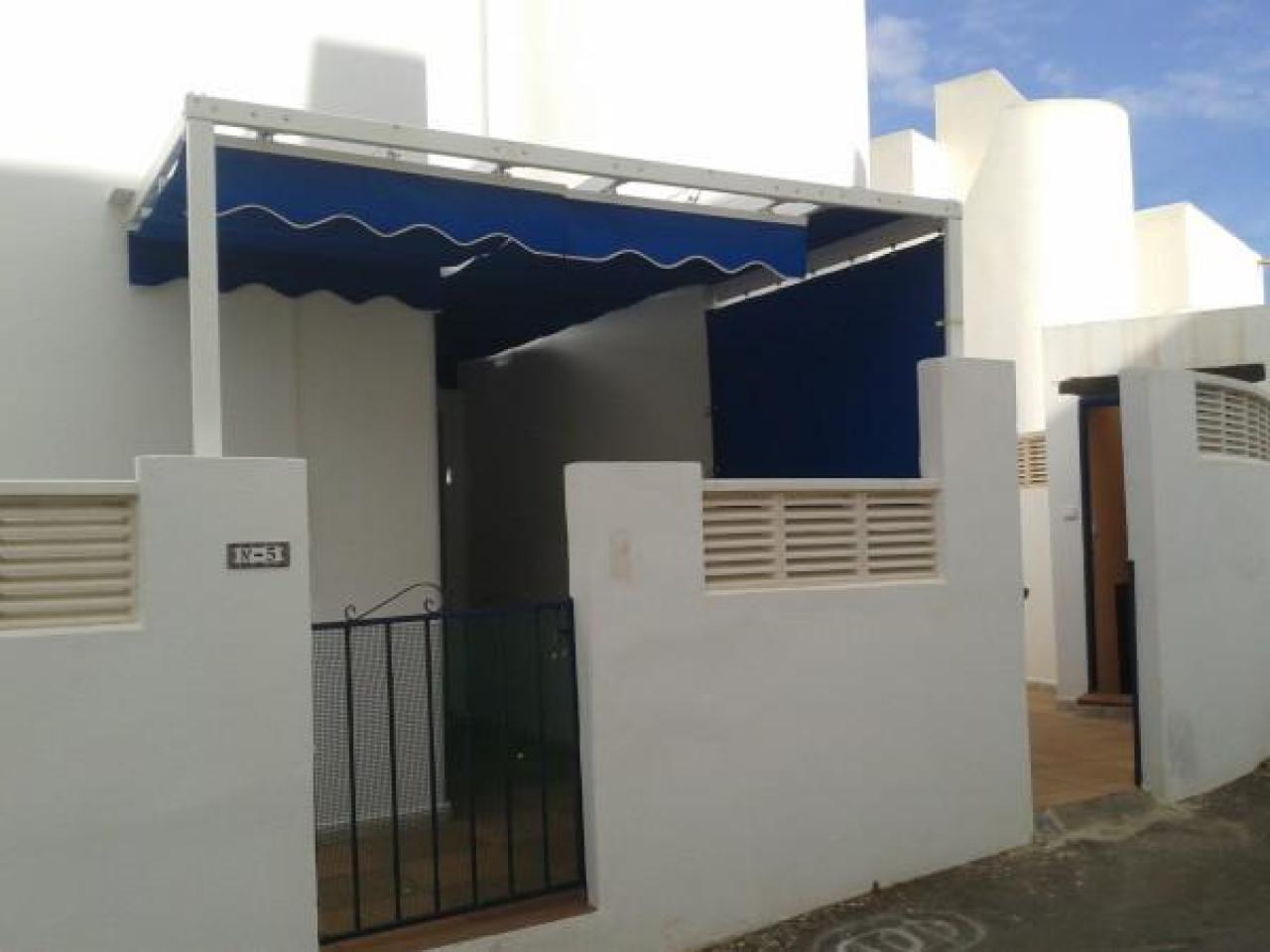 Casas en alquiler San José, Almería