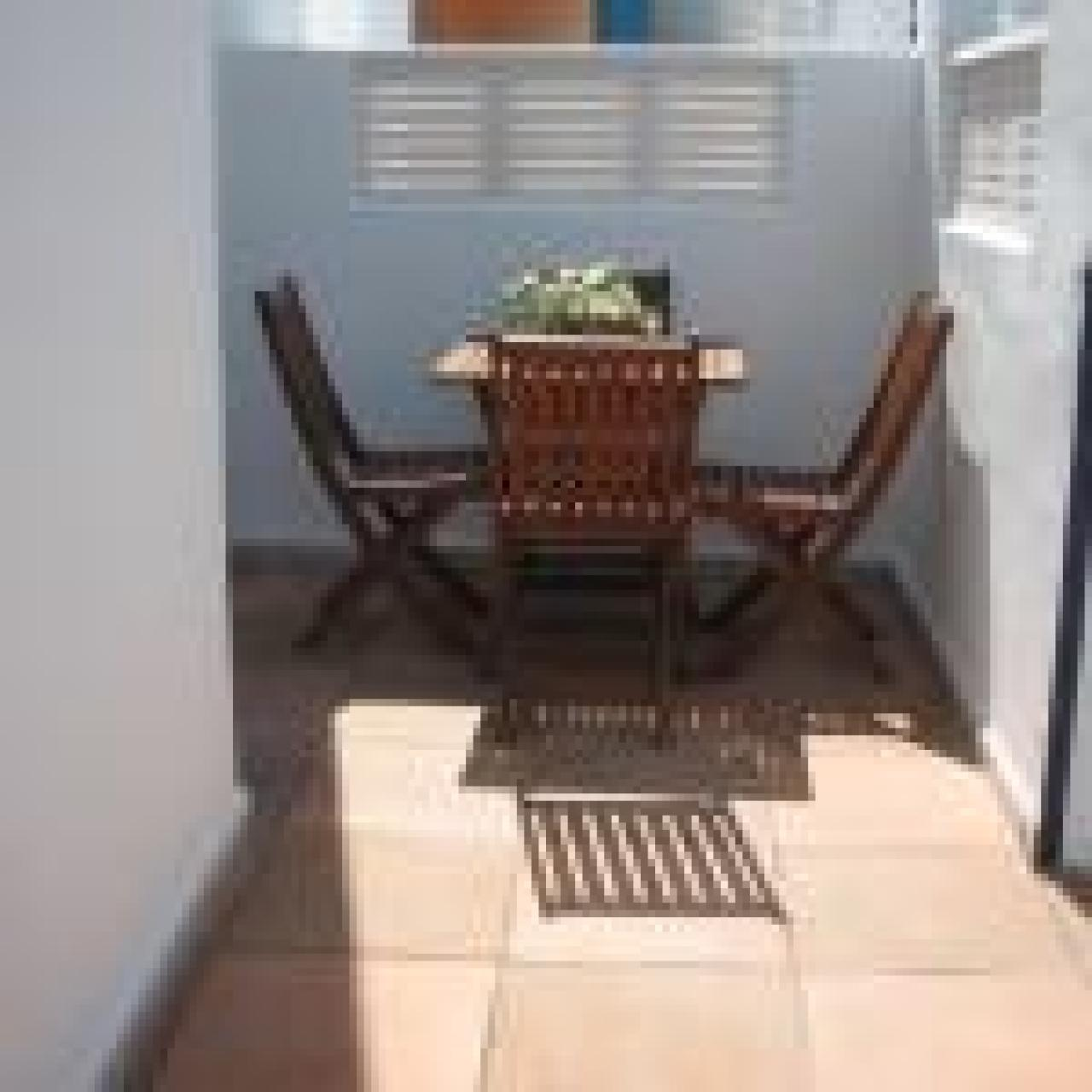 Apartamento barato San José, Almería