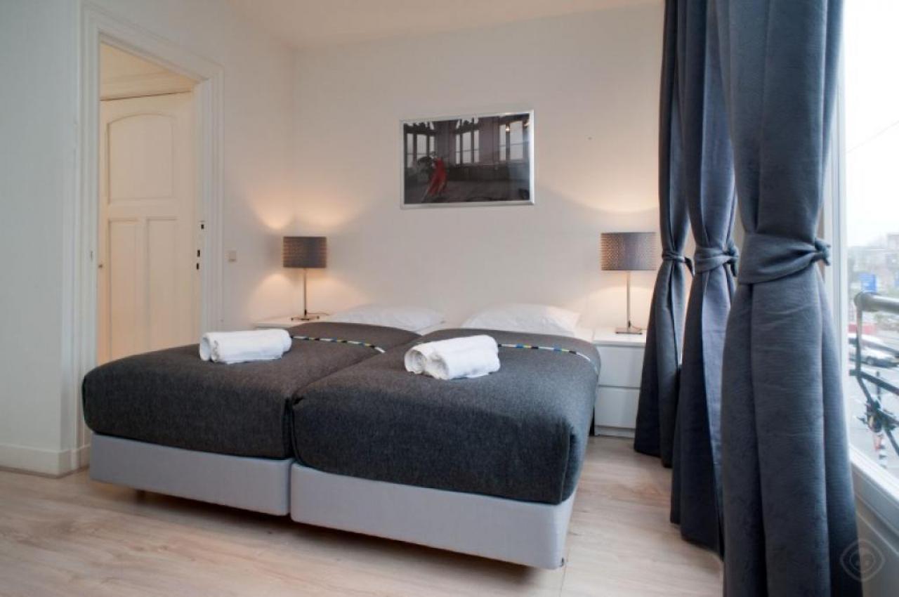 Apartamentos en alquiler València, Valencia