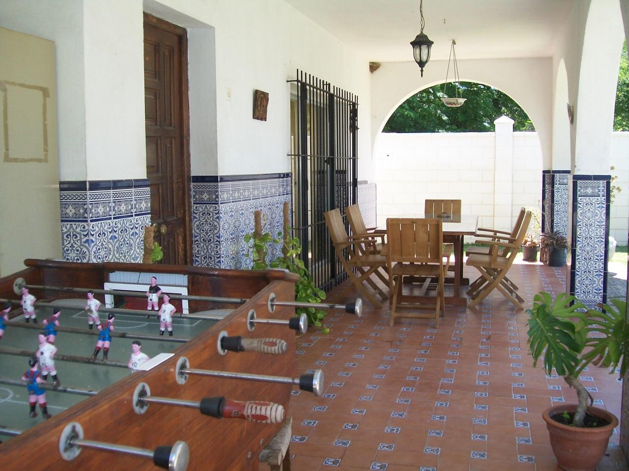 Apartamento para vacaciones Arcos de la Frontera, Cádiz