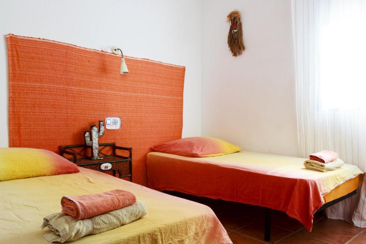 Apartamento vacacional Las Negras, Almería