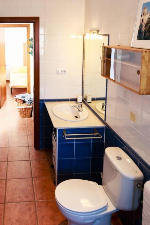 Alquiler de habitaciones Las Negras, Almería