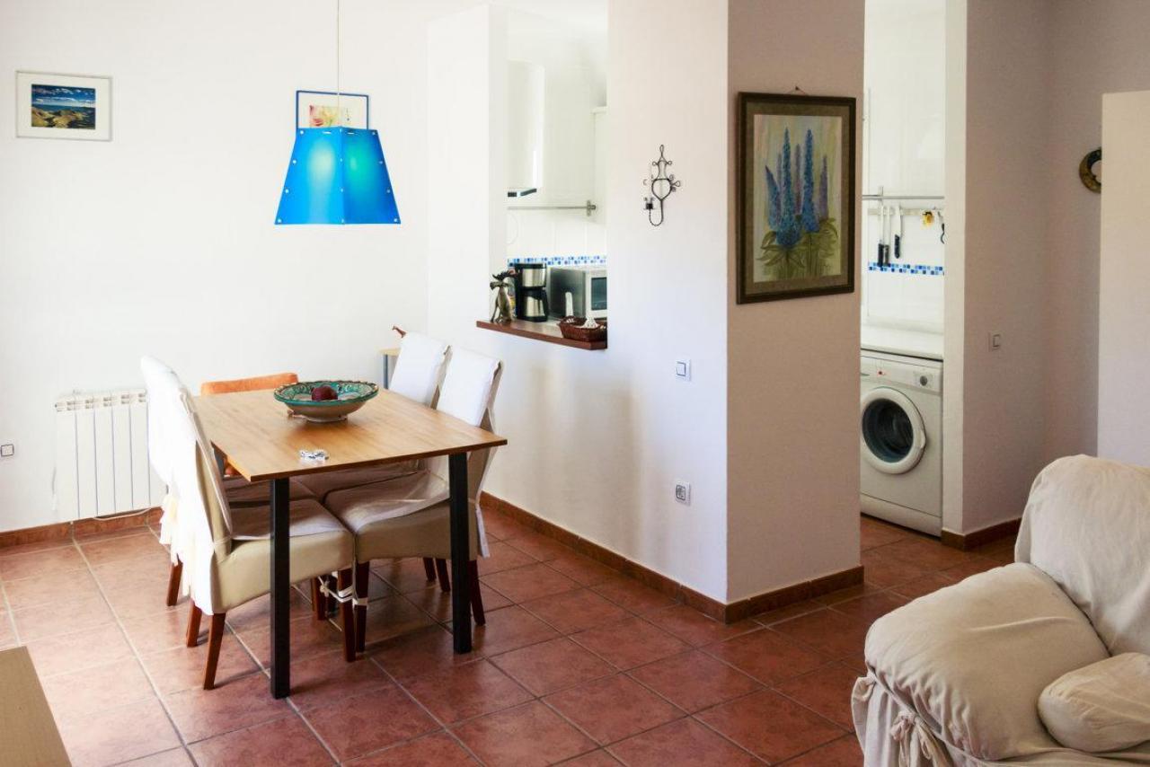 Habitaciones en alquiler Las Negras, Almería