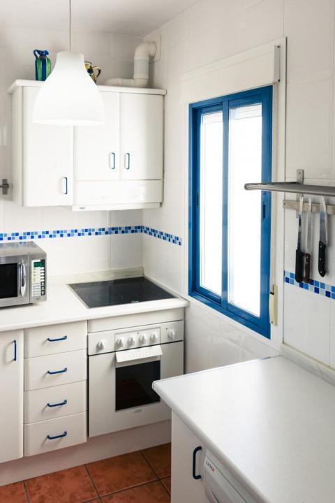 Alquiler habitación Las Negras, Almería