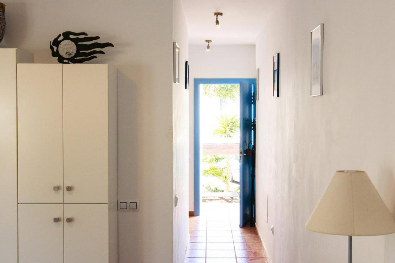 Apartamento barato Las Negras, Almería
