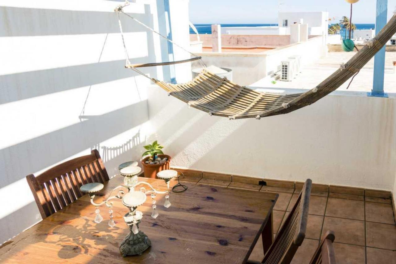 Alquiler de apartamentos Las Negras, Almería