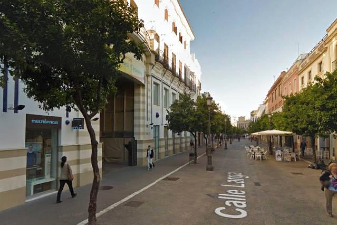 Apartamento barato Jerez de la Frontera, Cádiz