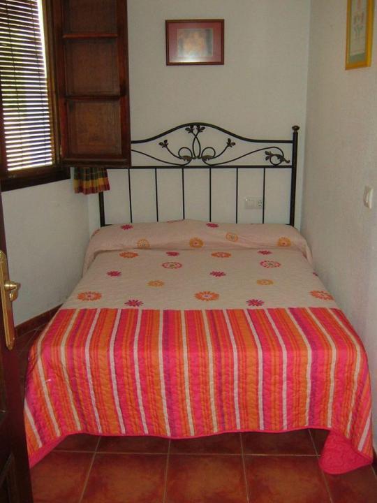 Apartamento vacacional Grazalema, Cádiz