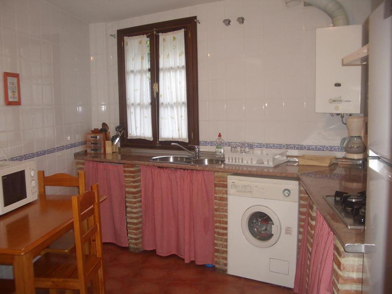 Alquiler de habitaciones Grazalema, Cádiz