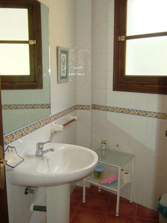 Alquiler de apartamentos Grazalema, Cádiz
